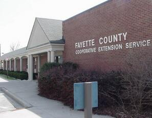 Fayette County Extension Office